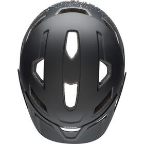 Bell Sidetrack Helmet Kids matte black/silver